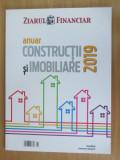 Constructii si imobiliare Anuar 2019 - supliment Ziarul Financiar