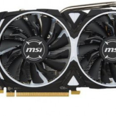 Placa video MSI Radeon RX 570 ARMOR 8G OC, 8GB, DDR5, 256-bit