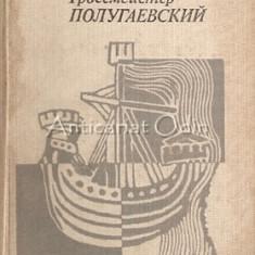 Marele Maestru Polugaievsky