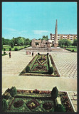 CAREI – MOMENTUL OSTASULUI ROMAN - CP NECIRCULATA #colectosfera, Fotografie