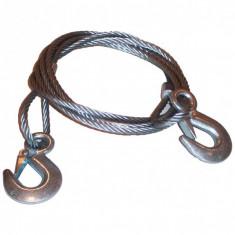 Cablu tractare otel 5 tone 6742