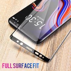 Folie sticla securizata curbata 100D FULL GLUE Samsung Galaxy Note 8 / Note 9