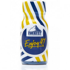 Everest Enjoy it! poppers*** 15ml, aroma camera, ORIGINAL, SIGILAT, rush, popers