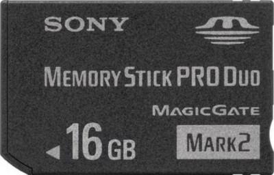 Card Memorie- Pro Duo -Memory Stick Produo-16gb-PSP-Camere video foto