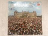 Barclay james harvest a concert for the people berlin muzica rock disc vinyl lp, VINIL, Polydor