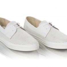 Pantofi dama Caspian Cas-581-BEJ