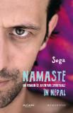 Namaste. Un roman de aventuri spirituale in Nepal   Sega, Humanitas