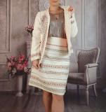 Compleu traditional elegant - Rovana