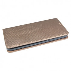 Husa LG K4 - Smart Magnet (Maro)