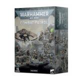 Pachet 15 Miniaturi Warhammer 40K, GW, Combat Patrol Necrons