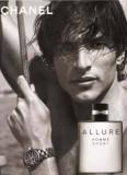 Chanel Allure Homme Sport EDT 100ml pentru Bărbați fără de ambalaj, 100 ml