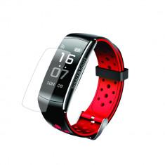 Folie de protectie Clasic Smart Protection Fitness Band Q8 CellPro Secure