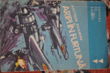 ARIPI IN FURTUNA DE ANTON MARIN