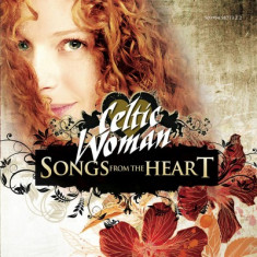 Celtic Woman Songs From The Heart (cd)