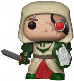 Figurina Funko Pop! Games: Warhammer 40,000 Dark Angels Veteran Vinyl Figure