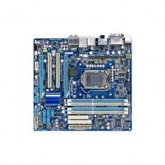 Placa de baza PC second hand GIGABYTE GA-H55M-UD2H 1156 mATX
