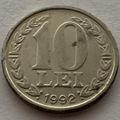 10 Lei 1992 Romania