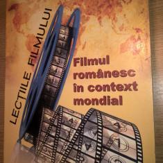 Grid Modorcea - Lectiile filmului - Filmul romanesc in context mondial (2013)