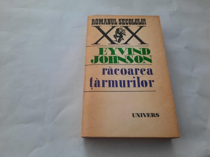 EYVIND JOHNSON - RACOAREA TARMURILOR  RF17/3