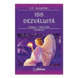 Isis Dezvaluita | Helena Petrovna Blavatsky