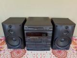 Combina Sony MHC-801-Japan,ce se facea odata!