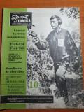 sport si tehnica octombrie 1967-art. si foto jud. maramures,motocros la brasov