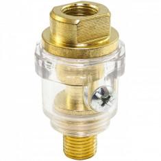 """Lubrificator pentru scule pneumatice 1/4"""" VERKE V81222"""