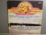 Golden Great Songs Great Singers – Selectii ( 1981/CBS/RFG) - VINIL/Impecabil