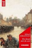 Cumpara ieftin De doua mii de ani/Mihail Sebastian