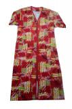 Camasa de noapte pentru gravide Firat FIR01, Multicolor