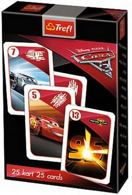 Carti de joc Pacalici - Cars 3 foto