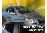 Paravant Opel Mokka, an fabr dupa 2012 Set fata si spate – 4 buc. by ManiaMall