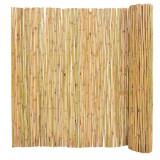 VidaXL Gard din bambus, 300 x 150 cm
