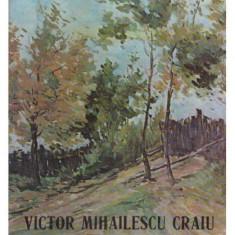 Victor Mihailescu Craiu
