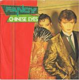 "Fancy - Chinese Eyes (1984, Metronome) Disc vinil single 7"""