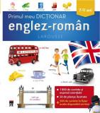 Cumpara ieftin Primul meu dicționar englez-roman