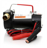 Cumpara ieftin Pompa transfer motorina 24V 40L/min. KraftDele KD1160