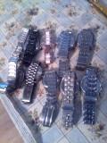 Bratari pentru ceas din otel inox, Quartz