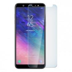 Folie de protectie sticla Samsung Galaxy A6 2018 Clear