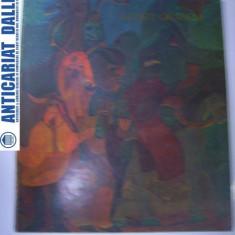 Artisti oradeni -album de pictura (format mic)