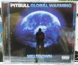 Cumpara ieftin Pitbull - Global Warming Meltdown (CD Deluxe Edition), sony music