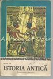 Cumpara ieftin Istoria Antica. Manual Pentru Clasa a V-a - Bichman Eliza, Georgian Lucia