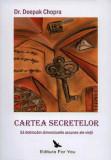 Cumpara ieftin Cartea secretelor/Deepak Chopra