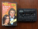 al bano romina power felicita caseta audio muzica pop italiana compilatie 1986