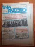 revista tele-radio 7-13 august 1983