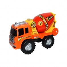 Jucarie camion betoniera 40 cm