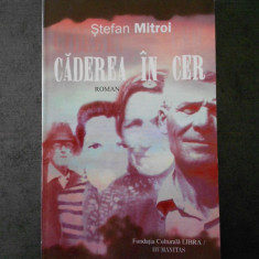 STEFAN MITROI - CADEREA IN CER