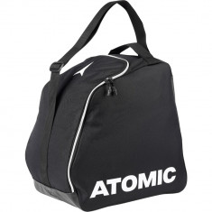 Geanta Clapari Atomic 2.0 Black/White