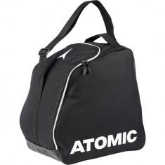 Geanta Clapari Atomic 2.0 Black/White