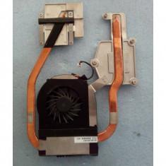 Cooler - ventilator , heatsink -radiator laptop ACER ASPIRE 8530 MODEL MS2249